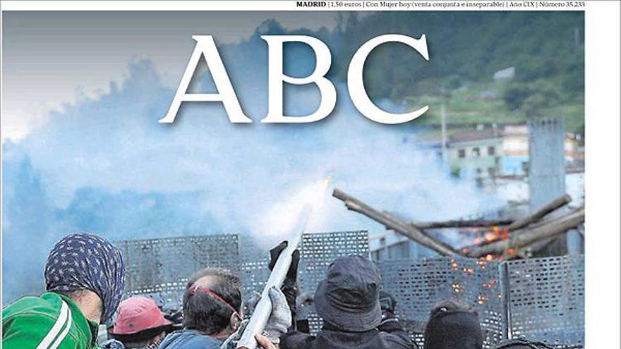 De las portadas del día (16/06/2012) #3