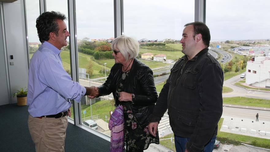 Cantabria trasladará al presidente de RENFE las quejas de los usuarios de Cercanías