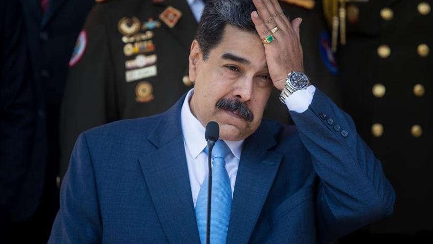 Bolsonaro y Maduro, dos líderes enfrentados unidos por la cloroquina