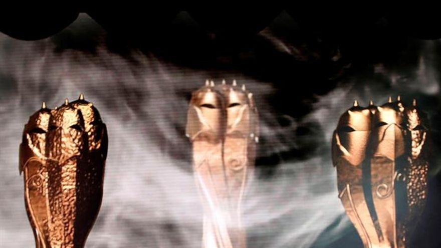 """""""Un monstruo viene a verme"""" encabeza los premios en el ecuador de la gala"""