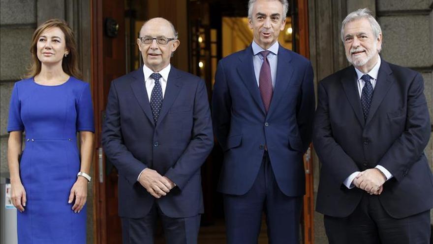 Cultura aumenta su presupuesto en un 4,3 por ciento con 749,04 millones de euros