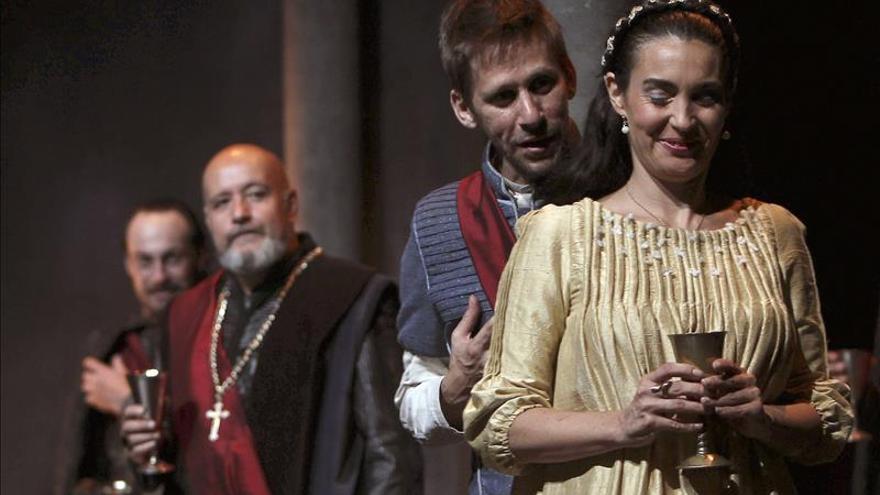 RAKATá representará a Lope de Vega en el Globe de Londres en septiembre