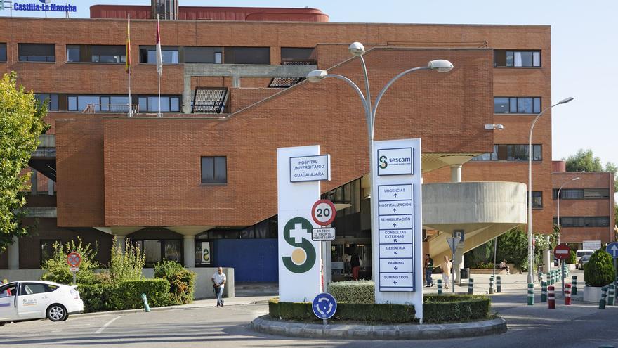 El Hospital de Guadalajara, medalla de oro de la Universidad de Alcalá por su papel contra la COVID-19