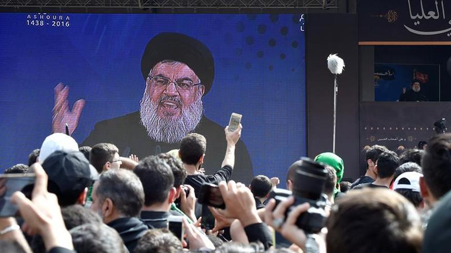 Hizbulá anuncia haber retomado nuevas zonas en el noreste del Líbano