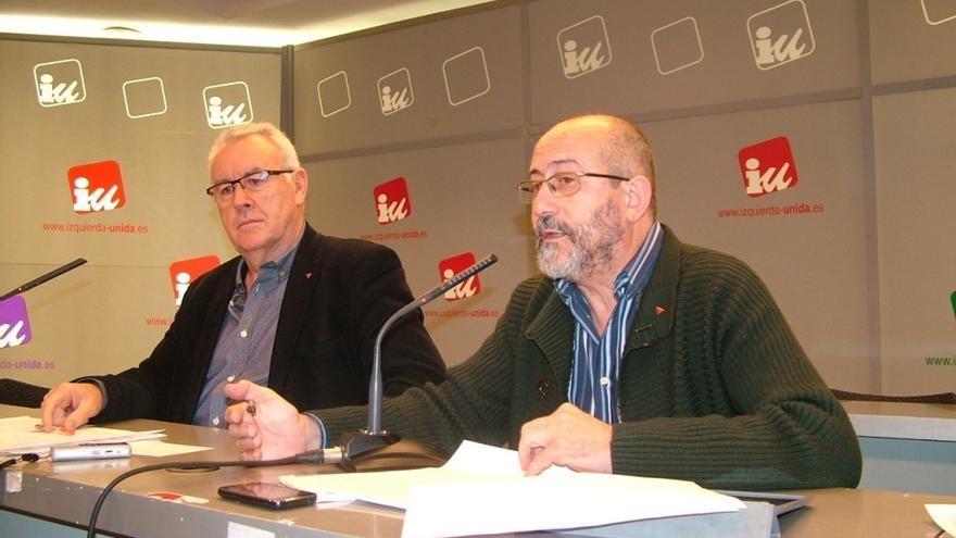 IU hace su propio análisis del CIS: La suma de escaños de PSOE (138) e IU (35) los coloca cerca de la mayoría absoluta