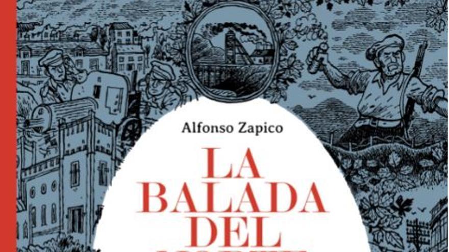 Una historia de represión: 'La balada del norte' aborda las consecuencias de la Revolución de Asturias del 34