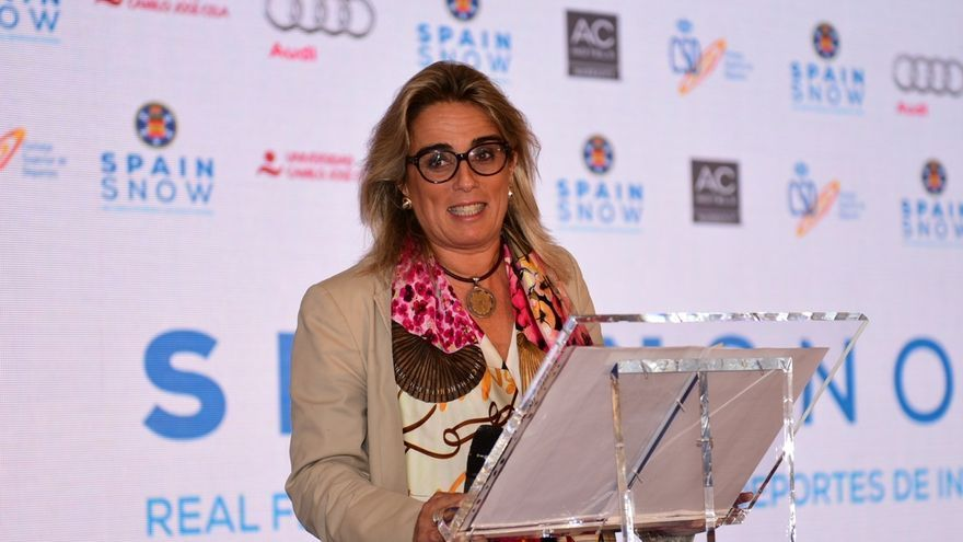 Dimite la directora general de Educación Concertada de la Comunidad de Madrid tras ser acusada de plagio en su tesis