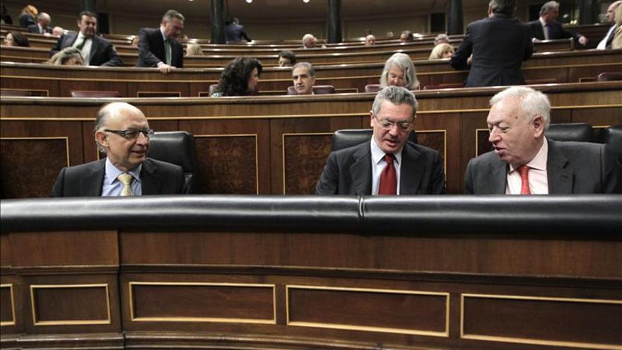 Exteriores ha localizado ya a todos los españoles afectados por el tifón