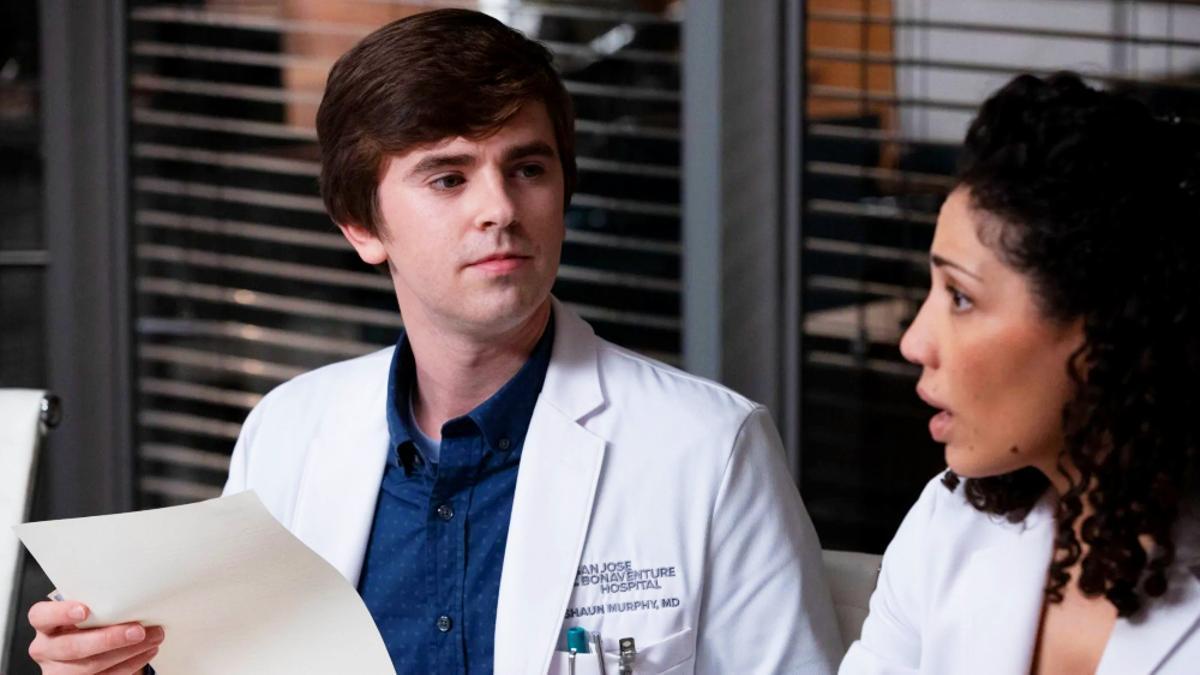 Imagen de 'The Good Doctor'