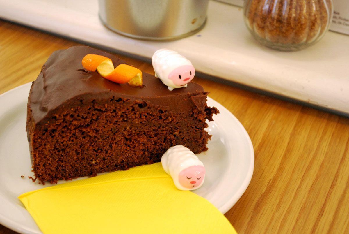 Muerte por chocolate_Trikini_Malasaña a mordiscos