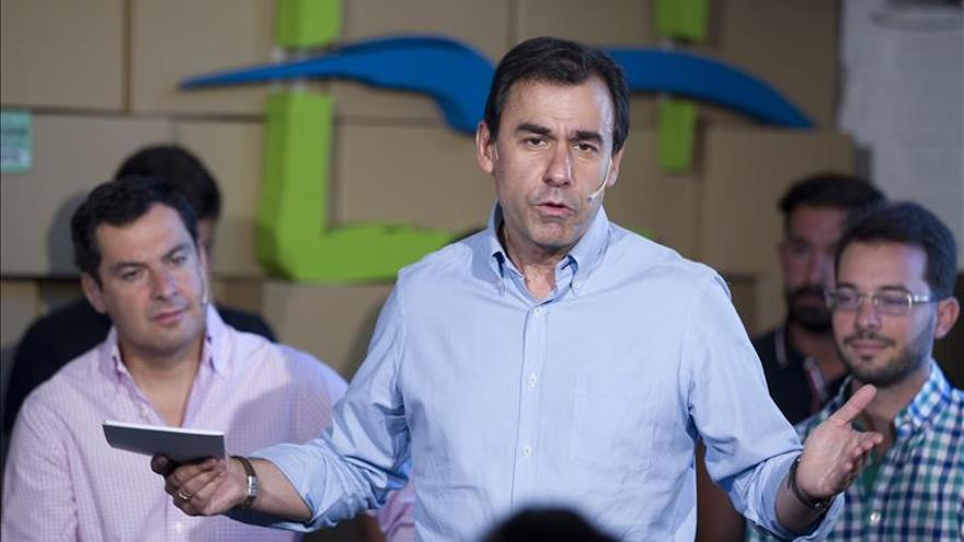 El PP espera que ni C's ponga excusas ni el PSC niegue el acuerdo en Cataluña