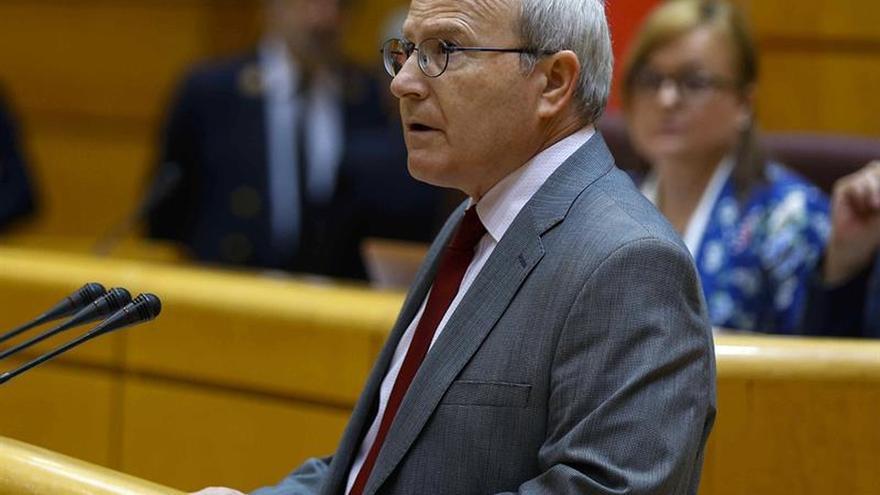 """Montilla alerta que """"las urnas, por sí solas, no son garantía de democracia"""""""