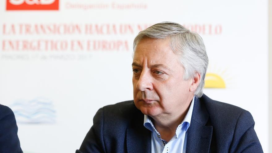 """Blanco (PSOE) celebra el anuncio del desarme de ETA y pone en valor """"todo el trabajo"""" hecho para conseguirlo"""