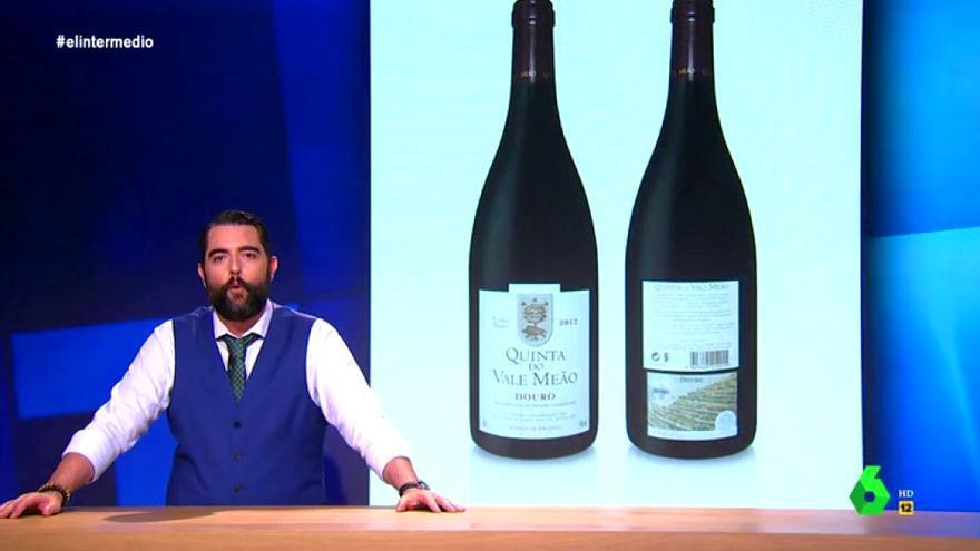 Dani Mateo ironiza sobre Marcos de Quinto (C's) y el vino que presume beber