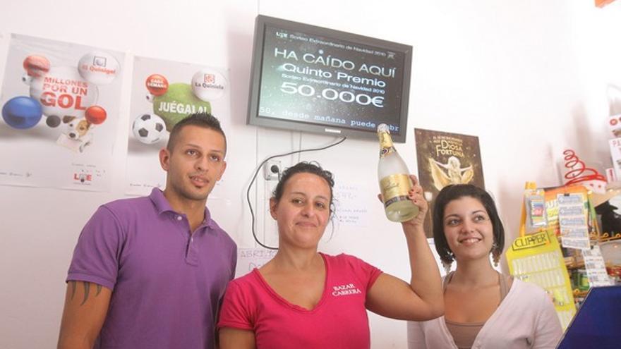 De los ganadores de La Oliva #1