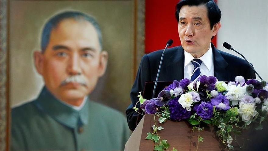 Presidente saliente de Taiwán se enfrenta a numerosas demandas por corrupción