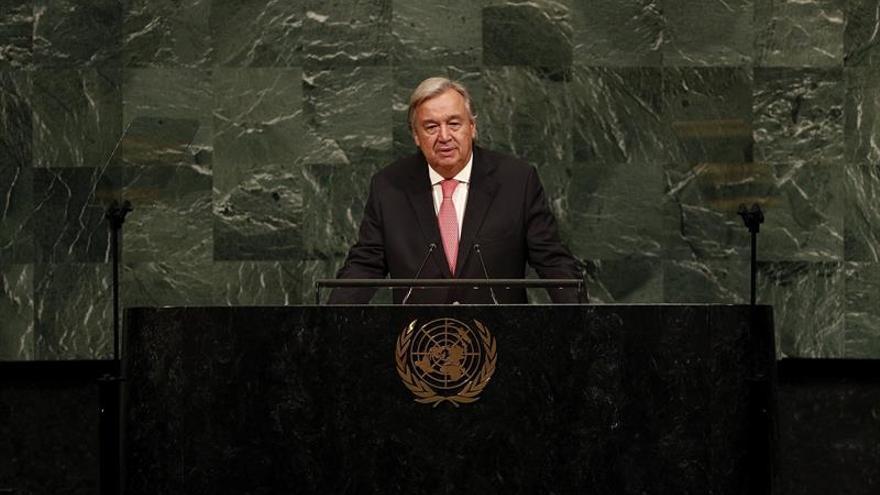 El Consejo de Seguridad aprueba el texto con los principios para las operaciones de paz