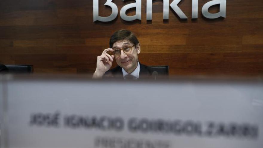 Blackrock se convierte en el segundo accionista de Bankia con más del 4 %