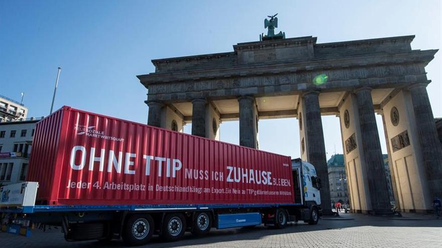 Ministros de Comercio de 12 países de la UE reafirman su apoyo al TTIP