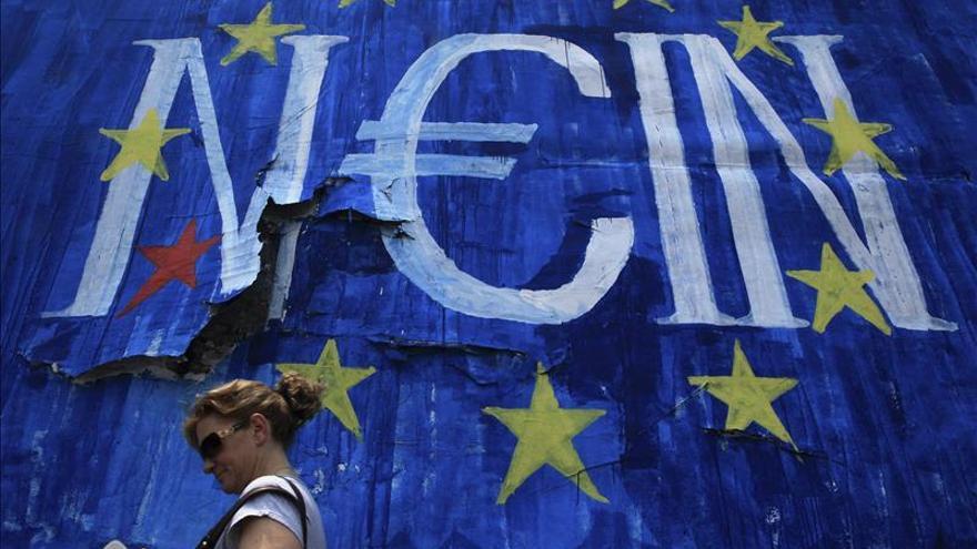 Berlín no cree que haya un acuerdo relámpago pese a la nueva propuesta griega
