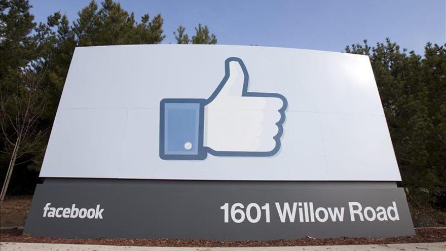 Facebook dice que la solicitud de datos por parte las agencias de espionaje y policía sube un 24 por ciento