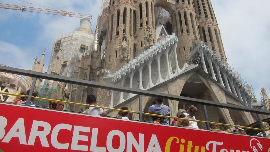 """La CUP dice que el ataque de Arran a un autobús turístico no fue un asalto sino un """"acto simbólico"""""""
