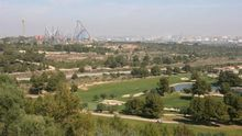 De BCN World a Hard Rock Entertainment: así ha encogido el complejo de casinos tutelado por la Generalitat