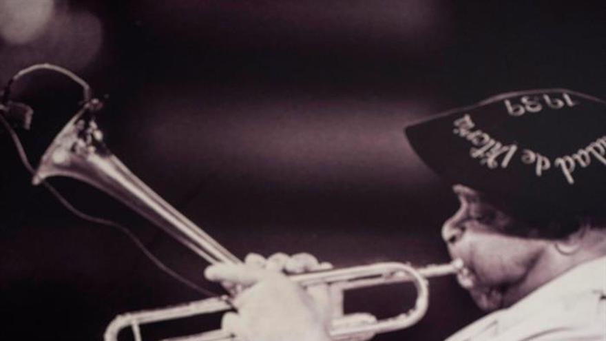 Carla Bruni, la apuesta del presidente del Jazz de Vitoria en su despedida