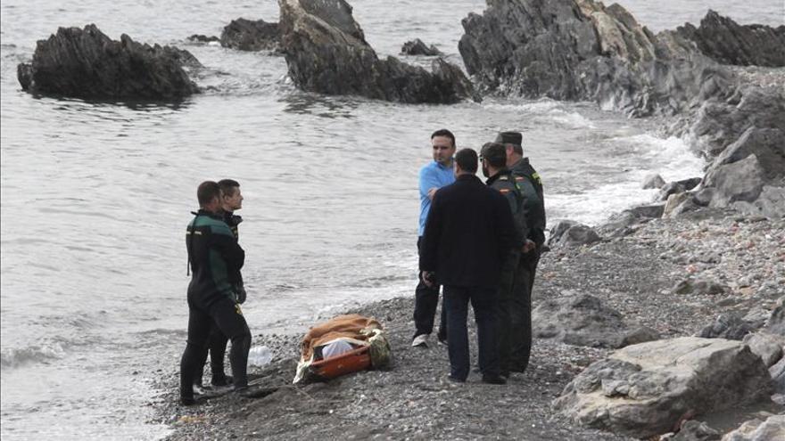 La Guardia Civil entregará en las próximas horas al juez los vídeos de Ceuta