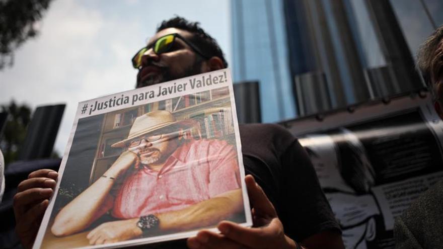 La prensa extranjera en México condena el asesinato de Valdez