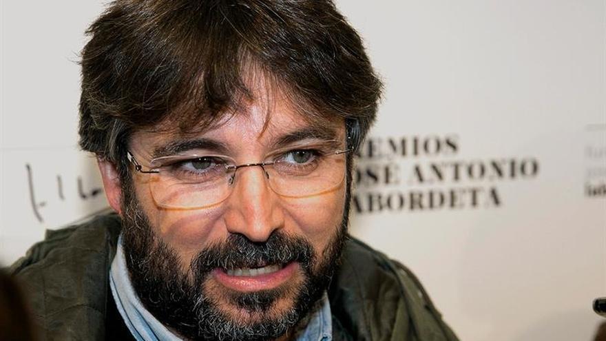 Jordi Évole: En Cataluña hay cierta voluntad acrítica de algunos políticos
