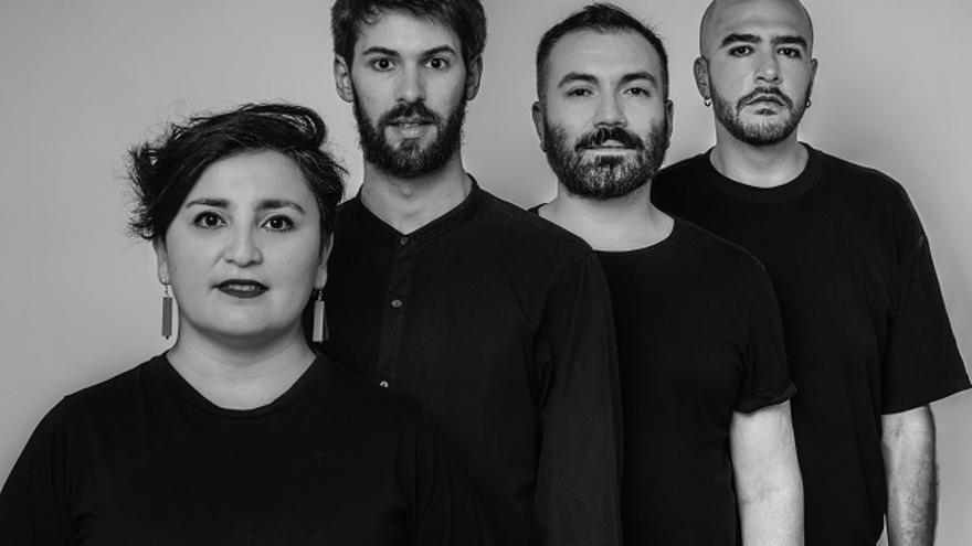 Teatro Circo Murcia presenta el estreno absoluto de Periplo