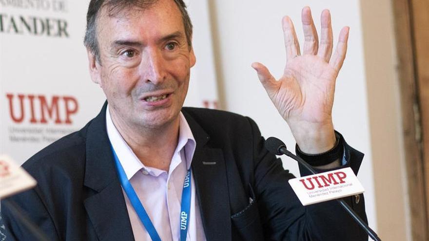 """Laborda: """"España saldrá adelante si recupera el consenso"""""""