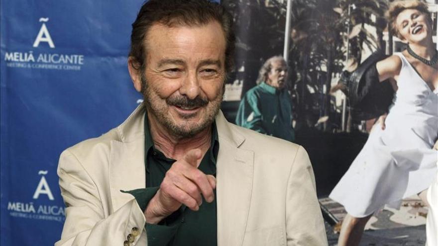 """Juan Diego afirma que """"la realidad del cine es económica, no cultural"""""""
