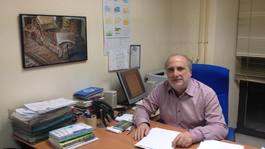 Marino Pérez, especialista en Psicología Clínica y catedrático de la Universidad de Oviedo.