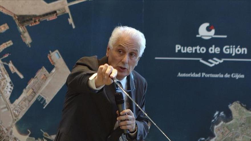 Imputan al exdirector del puerto de Gijón por irregularidades en su ampliación