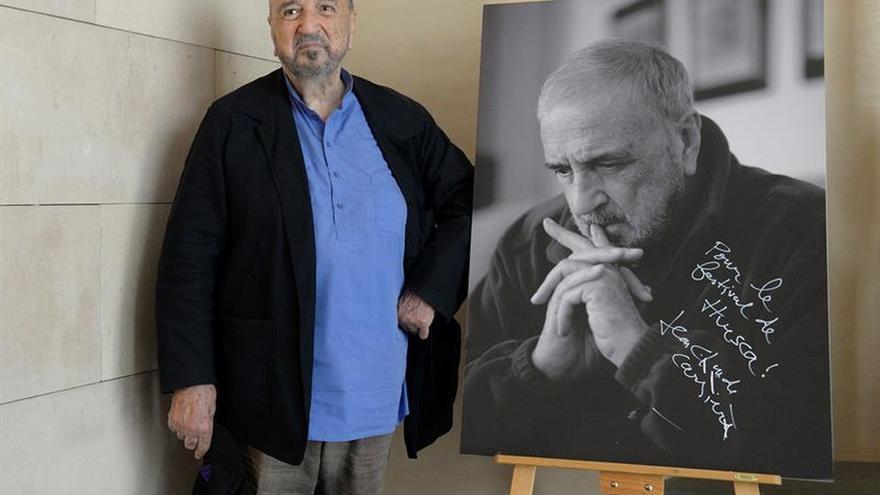 La Academia Europea entregará premio de honor a Carrière, el guionista de Buñuel