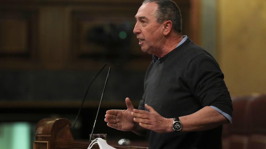 Compromís pide que Ábalos explique al Congreso los nuevos peajes en autopistas