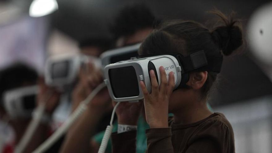 La realidad virtual reclama un espacio propio en el mundo del entretenimiento