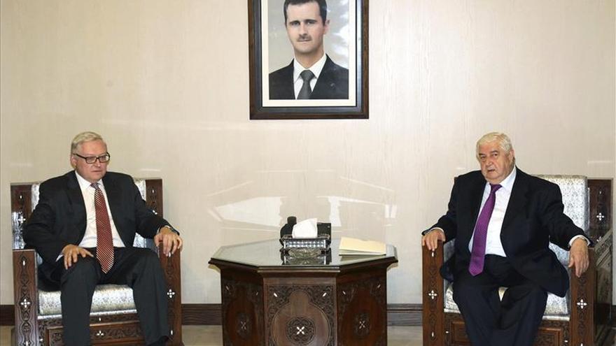 El Senado ruso autoriza el uso de tropas en Siria