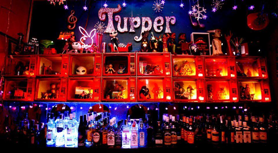 Interior del Tupper   FACEBOOK TUPPERWARE
