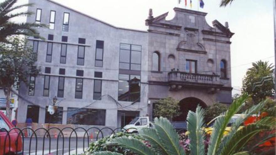 Ayuntamiento de Santa Brígida. Pedro Socorro www.santabrigida.es