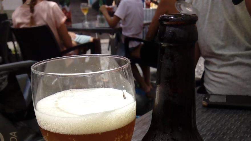 Cerveza Gara