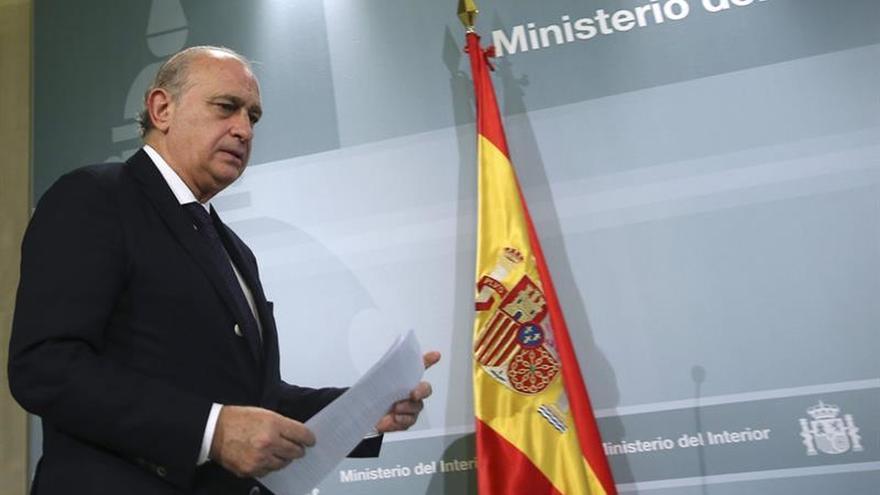 España: Dos años de máxima tensión antiterrorista