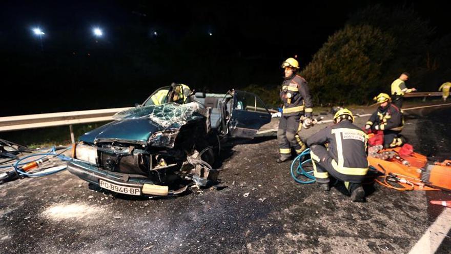 España exporta a Argelia su experiencia para reducir los accidentes de tráfico