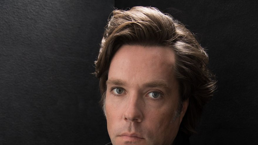 Rufus Wainwright publica `Take all my loves- 9 Shakespeare Sonnets´ con Deutsche Gramophone / Matthew Welch