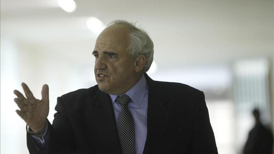 Samper se suma a Brasil y desea que Venezuela convoque elecciones en breve