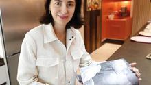 Elena Arzak: Los clientes se fían de nosotros