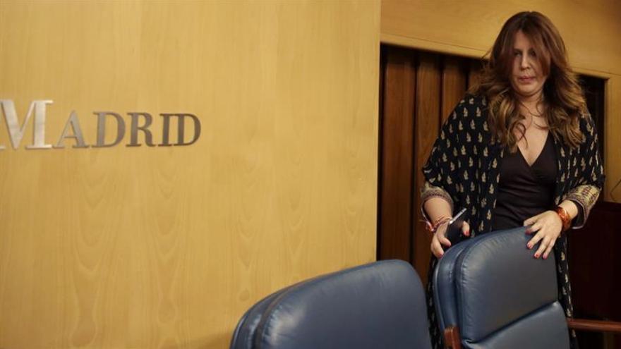 El caso Púnica se lleva por delante a quince políticos en Madrid