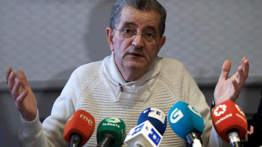 El Tribunal Supremo confirma 9 años de prisión al líder de los Miguelianos por abuso sexual